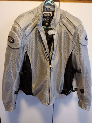 OSI Riding Jacket with Armor for Sale in Federal Way, WA