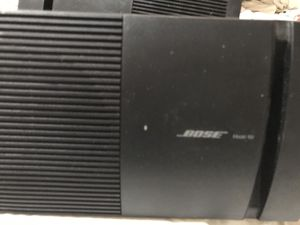 Bose bookshelf speakers for Sale in Silver Spring, MD