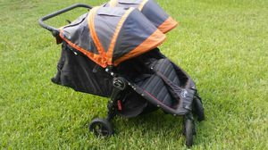 City Mini Gt Double Jogger Stroller for Sale in Seffner, FL