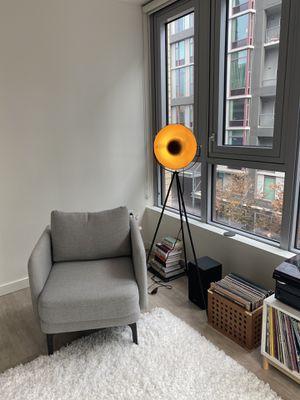 Director Light Floor Lamp for Sale in Seattle, WA