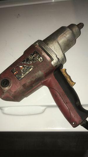 Impact gun for Sale in Cumberland, RI