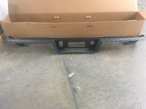 Genuine OEM Silverado/Sierra Rear Step Pad for Sale in Portland, OR