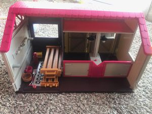 American doll toy house for Sale in Walnut Creek, CA