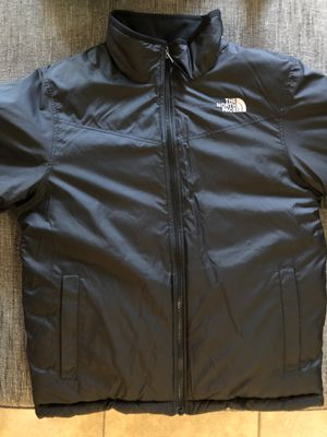 Boys North Face Jacket for Sale in Phoenix, AZ