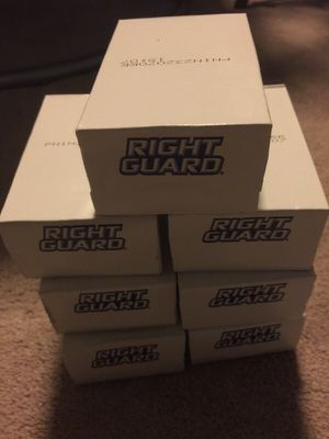 Right Guard Bars for Sale in Tacoma, WA