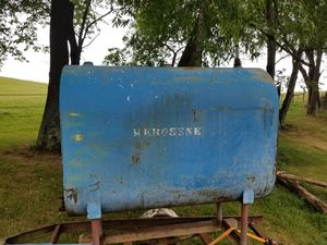 Steel barrels for Sale in Minerva, OH