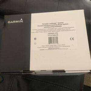 Garmin Panoptix Livescope System for Sale in Oklahoma City, OK