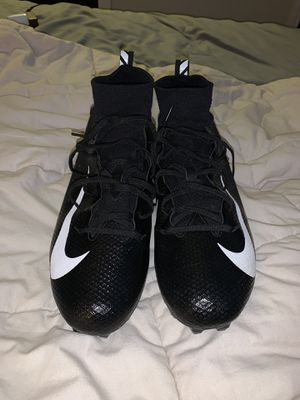 Nike Vapor Untouchable 3 Football Cleats for Sale in Discovery Bay, CA