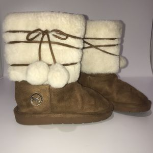Michael Kors Kids Boots Size 9 for Sale in Altadena, CA