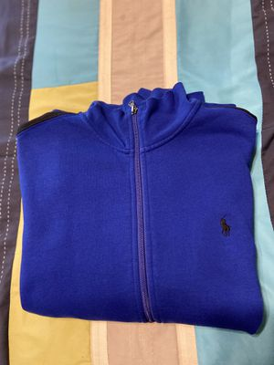 Polo Ralph Lauren Full Zip Sweater for Sale in Bryan, TX
