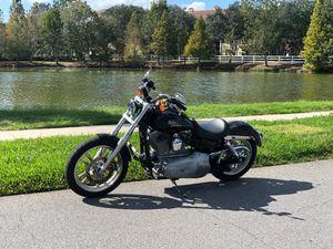2010 Harley Davidson dyna for Sale in Orlando, FL