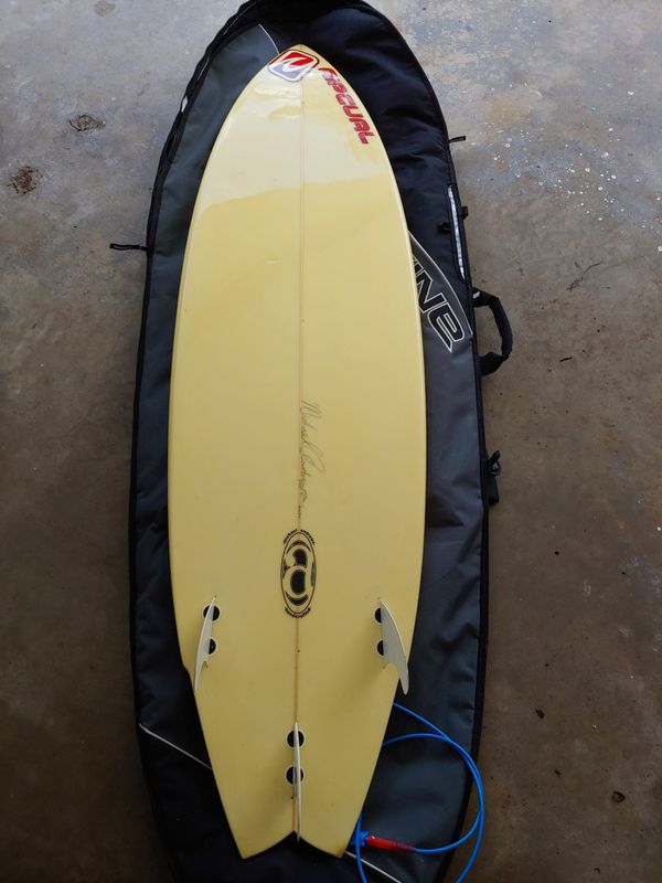Surfboard Rip Curl