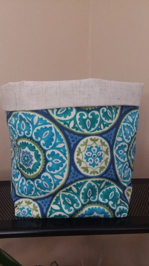 Fabric Storage Baskets for Sale in Kissimmee, FL