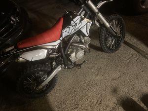 Pit bike for Sale in Riverside, CA
