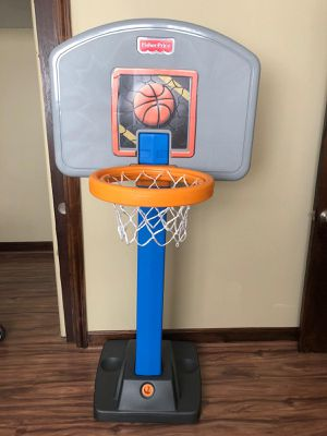 Basketball hoop for Sale in Sharon, MA