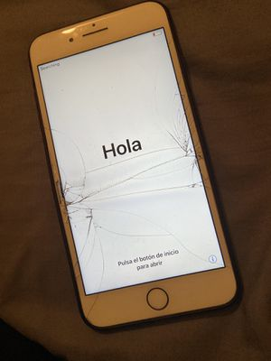 iPhone 8 Plus for Sale in Hacienda Heights, CA