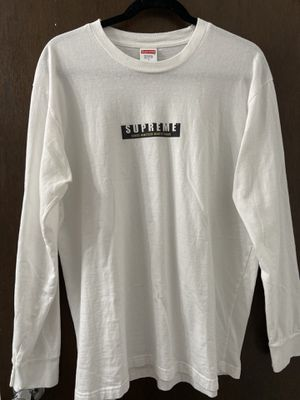 Supreme L/S 1994 tee for Sale in Federal Way, WA