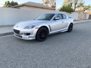 Rx8 MAZDA NOT FOR PARTS for Sale in Fontana, CA