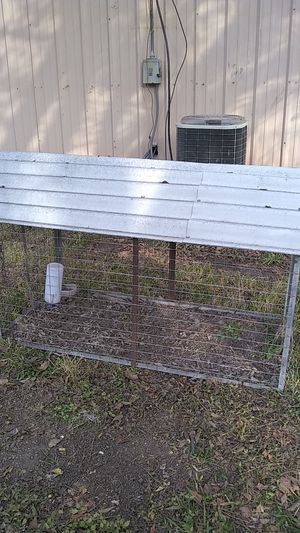 Rabbit cage for Sale in Deer Park, TX