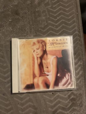 Lorrie Morgan - Greatest Hits for Sale in Muscoy, CA