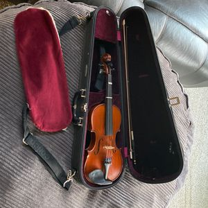 Three-quarter size violin for Sale in Lake Oswego, OR