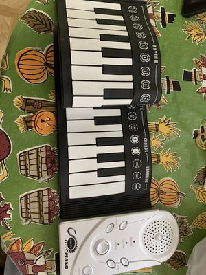 Roll up piano for Sale in Vernon, CA