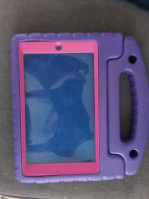 Kids safety case for Fire 8 tablet for Sale in Lowell, MA