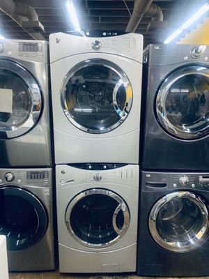 Washer and dryer for Sale in Commerce, CA