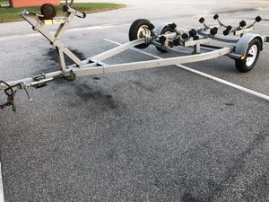 18ft. EZ Loader Boat Trailer for Sale in Henderson, NC
