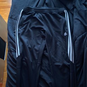 Adidas pants for Sale in Duboistown, PA