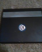 Memphis car audio amp for Sale in Columbus, OH