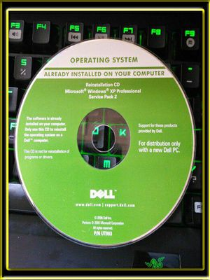 * Windows XP Software / Service Package 2 & 3 / Same Day Installation for Sale in Fullerton, CA