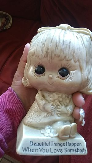 Vintage antique doll for Sale in Santa Ana, CA