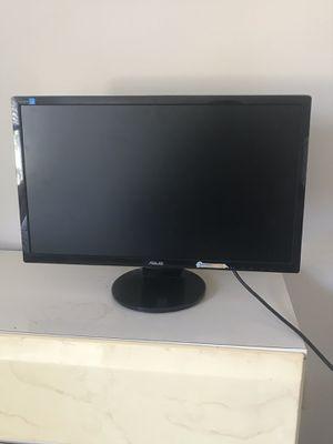 Computer monitor for Sale in Burlington, VT