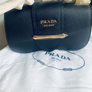 Prada Sidonie Collection Mini Bag, Brand New Never Used for Sale in Hanover, MD