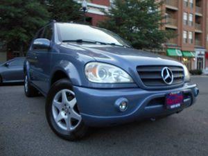 2004 Mercedes-Benz M-Class for Sale in Arlington, VA