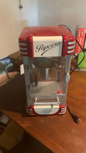 Popcorn maker for Sale in Evington, VA