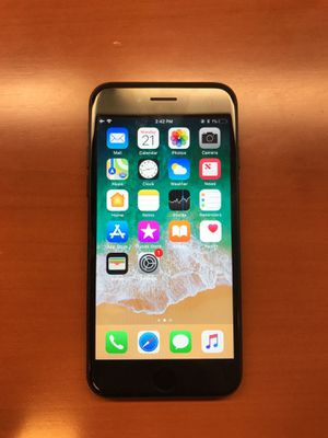 iPhone 7 - 128GB - Unlocked for Sale in Washington, DC