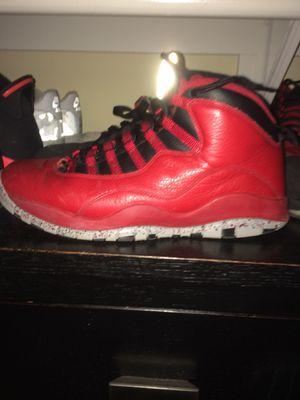 Jordan retros size 10.5 for Sale in San Diego, CA