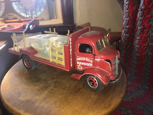 budweiser collectibles metal model truck for Sale in Columbus, OH