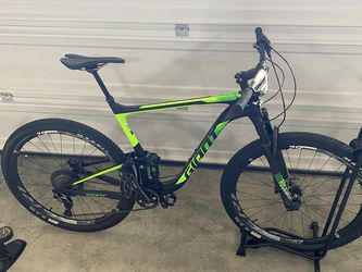 Giant Anthem Advanced 1 29 XL Bike for Sale in Bonney Lake,  WA