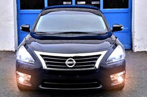 2013 Nissan Altima SL price $1500 for Sale in Queens, NY