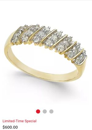 Ring for Sale in Houston, TX