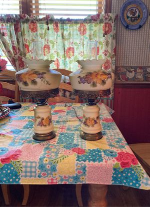 Old Antique Nighstand Lights for Sale in Joliet, IL