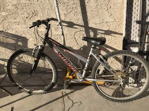 Specialized Bicycle 🚲 for Sale in Las Vegas, NV