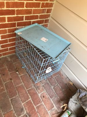 Excellent dog crate for Sale in Concord, CA