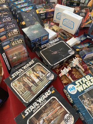 Star Wars for sale. for Sale in Vancouver, WA