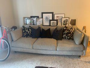 Sofa - Mid Century Modern for Sale in Tulsa, OK