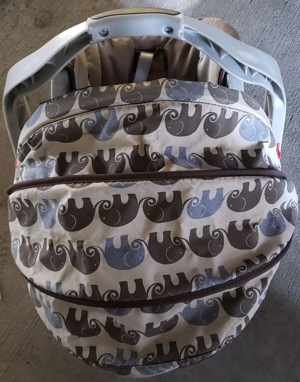 GRACO GREAT CONDITION CAR SEAT...$25 OBO