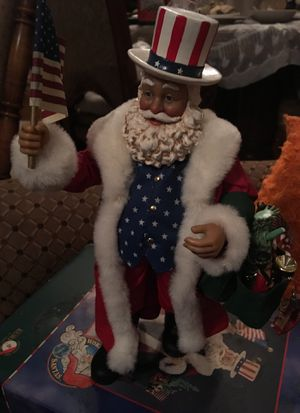 American Santa for Sale for sale  Queens, NY